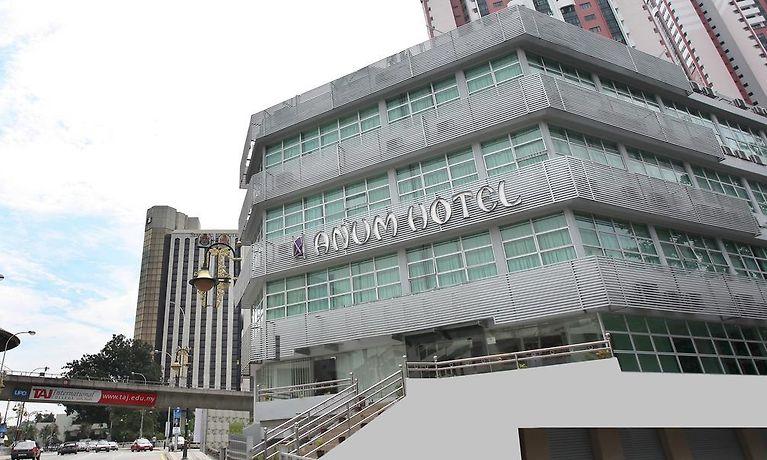Anum Hotel Kuala Lumpur
